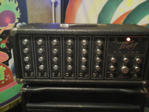 Peavey Series 400 for sale