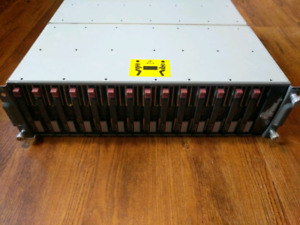 Hp FC 14 disk array