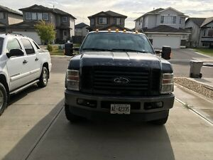 2010 Ford F-250 cabales Pickup Truck