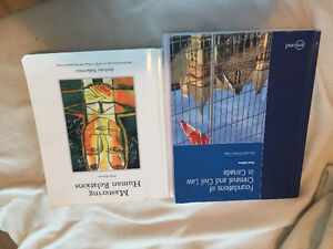 Correctional Services 1st year books