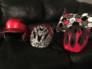 Children's Bike Helmets