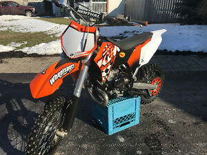 2010 KTM 65 SX, Ready to ride - CLEAN