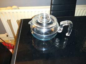 Vintage coffee pot u.s.a.#8446