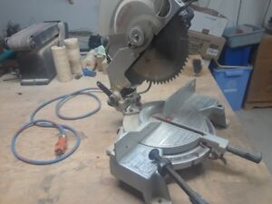 Compound Meter Saw