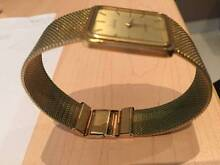 ASSORTED GOLD WATCHES Sydney City Inner Sydney Preview