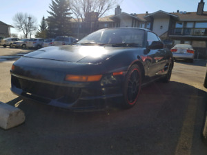 1991 Toyota mr2 limited