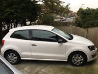 Volkswagon Polo 1.2 2010.