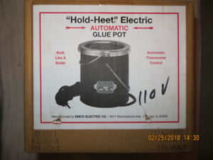 Glue Pot New in Box