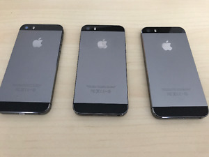 iPhone 5S 16GB Space Grey Telus/Koodo