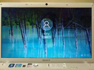 Selling laptop