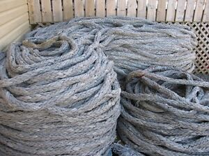 Nylon Rope (Two inch )