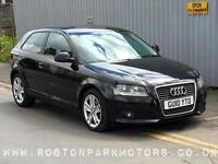 2010 AUDI A3 2.0 TDI Sport 3dr [Start Stop] Mar 2018 MOT new dual mass