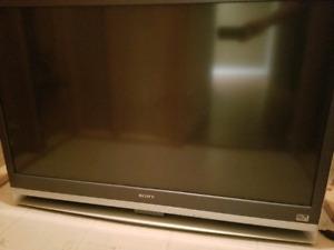 """Sony 50"""" tv"""