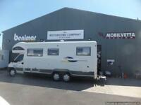 Carthago Tag Axle motorhome for sale