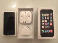 iPhone 5s - 16GB - (Vodafone)