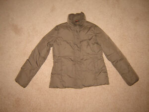 Winter Jackets and Coat - sizes S, M, L, 18