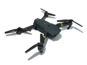 Emotion Drone NA Black Drone W/Controller