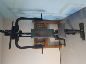 Exercise equipment and weights *NEED GONE ASAP*