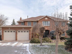 SPACIOUS 5Bedroom Detached House in BRAMPTON $1,149,900 ONLY