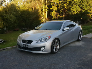 2011 genesis coupe 2.0t gt
