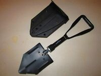 Eddie Bauer Foldable Shovel