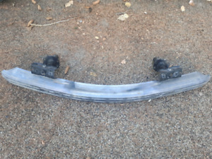 Bmw e36 fromt bumper and bumper shocks as pictured