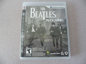 Play station 3 Les beatles.