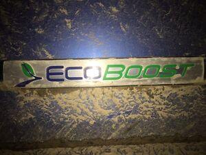 2011 F150 ECOBOOST