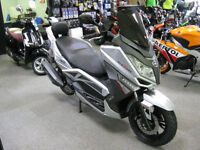 Neco Alexone 125i scooter Brand new model 2017 fuel injection Euro 4