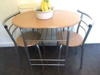 Argos kitchen table and chairs