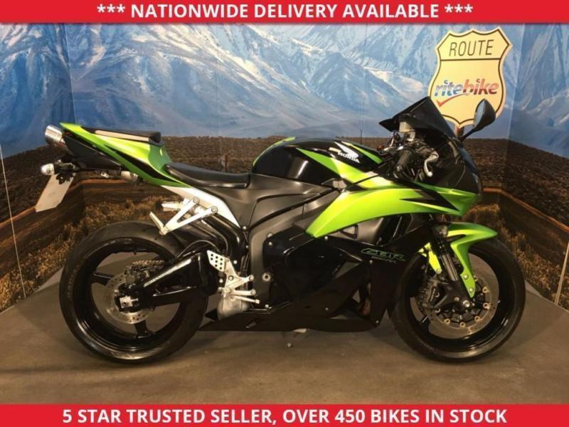 HONDA CBR600RR CBR 600 RR-9 CBR 600 RR9