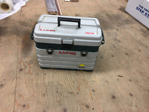 Lund / Rapala Tackle Box