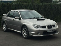 2007 '07' Subaru Impreza 2.5 WRX STI Spec.D, Prodrive Performance Pack 320 BHP