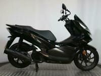 2020 Honda PCX125