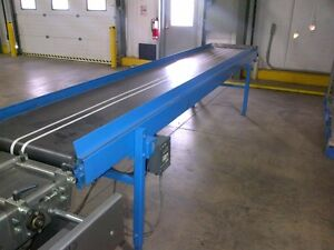 Used Sealer, Heat Tunnel, and Infeed Conveyor Windsor Region Ontario image 9