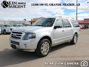 2014 Ford Expedition Max Limited  - Sunroof -  Leather Seats -