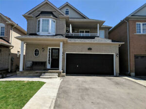 Beautiful Detached Home for Sale in Brampton D-4052
