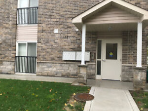 Location, Location, Location - 2 bedroom apartment downtown
