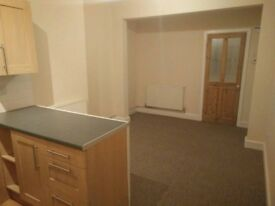 1 bed ground floor flat Hexthorpe. Available from 1st June. £375 pcm. No fees.