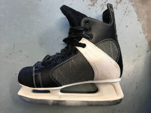 Men's Intruder ice skates #12 - good condition $20