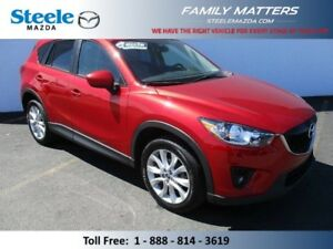 2015 MAZDA CX-5 GT OWN FOR $197  BI -WEEKLY WITH $0 DOWN!