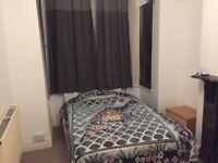 double bedroom 430 GBP including bills, URGENT.