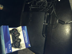 Playstation 3 250g for sale