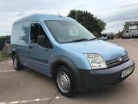 Ford Transit Connect 1.8TDCi lx ( 110PS ) T230 LWB high top