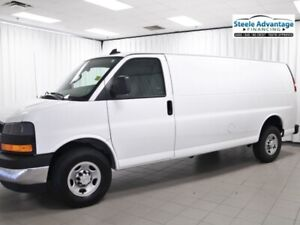 2019 Chevrolet G2500 VAN EXT