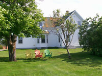 Peaceful Country Living on Summerside City Limits