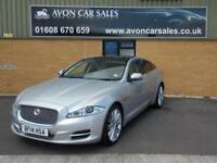Jaguar XJ D V6 PREMIUM LUXURY