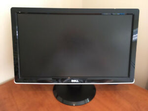 Dell 21.5 Inch Monitors