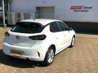 2020 Vauxhall Corsa 1.2 Turbo SE Nav 5dr Hatchback Hatchback Petrol Manual