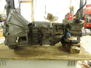 Borge Warner World Class T5 Transmission  1986-1992 Mustang